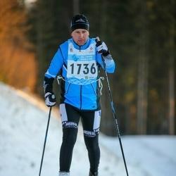 44. Tartu Maraton - Kaarel Tõruvere (1736)