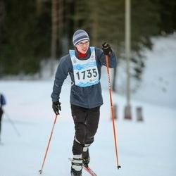 44. Tartu Maraton - Andre Karja (1735)