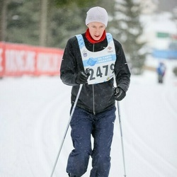 44. Tartu Maraton - Brait Õispuu (2479)