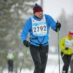 44. Tartu Maraton - Ago Luus (2792)