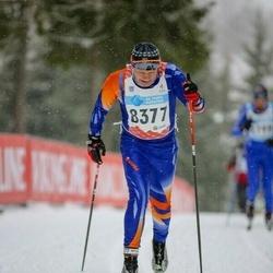 44. Tartu Maraton - Arkadij Balakin (8377)