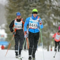 44. Tartu Maraton - Anni Niidumaa (8442)