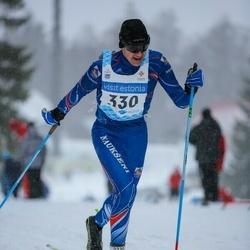 44. Tartu Maraton - Artis Krievans (330)