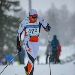 44. Tartu Maraton - Alar Just (492)