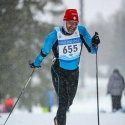 44. Tartu Maraton - Bruno Furrer (655)