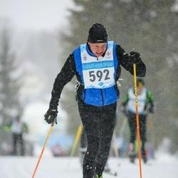 44. Tartu Maraton - Jarkko Hakanen (592)
