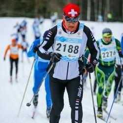 44. Tartu Maraton - Christoph Kratzer (2188)