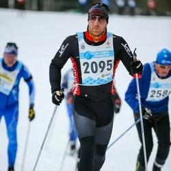 44. Tartu Maraton - Ander Raud (2095)