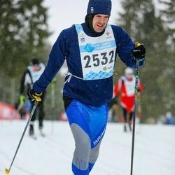 44. Tartu Maraton - Arko Kadajane (2532)