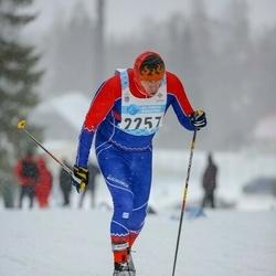 44. Tartu Maraton - Anatolii Urakov (2257)