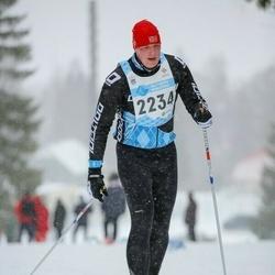 44. Tartu Maraton - Aare Sepp (2234)