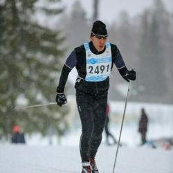 44. Tartu Maraton - Arno Thürig (2491)