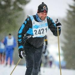 44. Tartu Maraton - Andero Safronov (2421)