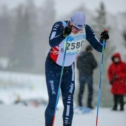 44. Tartu Maraton - Ander Adel (2580)