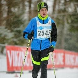 44. Tartu Maraton - Alex Väärt (2545)