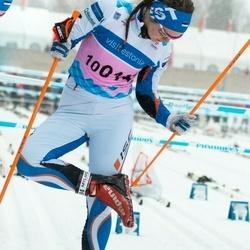44. Tartu Maraton - Epp Paalberg (10014)