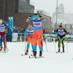 44. Tartu Maraton - Rahel Imoberdorf (10006)