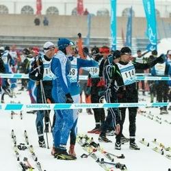 44. Tartu Maraton - Aimar Hussar (114)