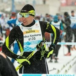 44. Tartu Maraton - Andrus Kasekamp (4120)