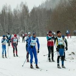44. Tartu Maraton - Artur Linnus (2798)