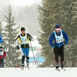 44. Tartu Maraton - Aare Paulov (2701)