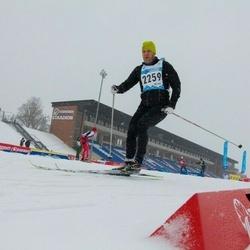 44. Tartu Maraton - Daniel Lindberg (2259)