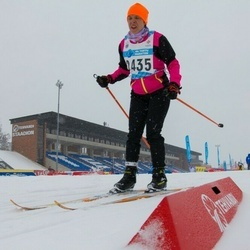 44. Tartu Maraton - Annemari Muru (2435)