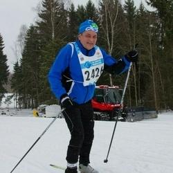 44. Tartu Maraton - Ado Pihl (2426)