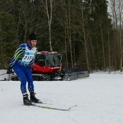 44. Tartu Maraton - Aimar Liiver (2150)