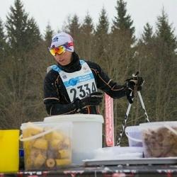 44. Tartu Maraton - Bjarne Juul (2334)