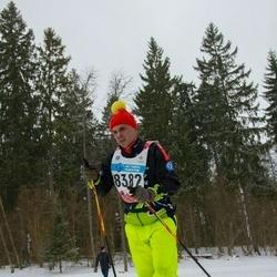 44. Tartu Maraton - Aare Allaje (8382)
