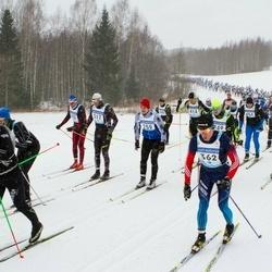 44. Tartu Maraton - Janar Joona (259), Aleksei Burtcev (362)