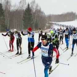 44. Tartu Maraton - Aleksei Burtcev (362)