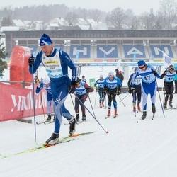 44. Tartu Maraton - Ago Veilberg (4088)