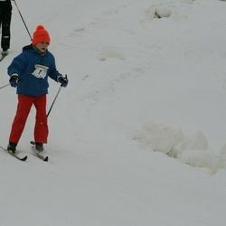44. Tartu Maratoni lastesõidud