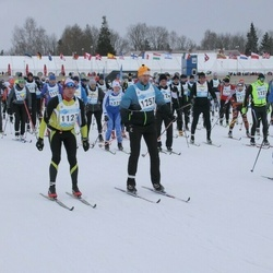 44. Tartu Maraton - Ingmar Vutt (1127), Ando Meerbach (1257)