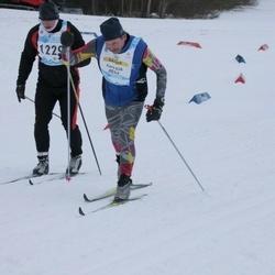 44. Tartu Maraton - Lennart Must (1229), Aare Kiik (4034)