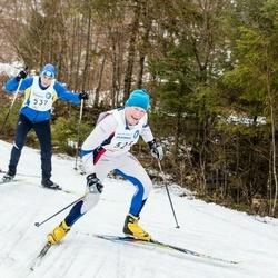 19. Tamsalu-Neeruti Maraton (Matk) - Juhan Änilane (525), Ago Käis (537)