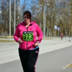 Tartu Parkmetsa jooks - Agne Kivisaar (323)