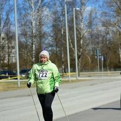 Tartu Parkmetsa jooks - Elle Katala (722)