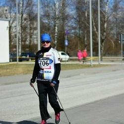 Tartu Parkmetsa jooks - Janika Jakobson (706)