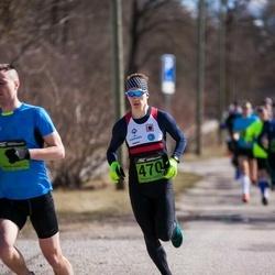 Tartu Parkmetsa jooks - Tõnis Laugesaar (470)