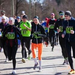 Tartu Parkmetsa jooks - Kelly Kangur (173)