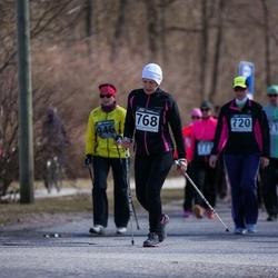 Tartu Parkmetsa jooks - Anneli Lipand (768)
