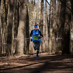 Tartu Parkmetsa jooks - Raido Mitt (402)