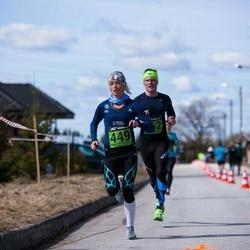Tartu Parkmetsa jooks - Leila Luik (449)