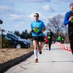 Tartu Parkmetsa jooks - Avo Muromägi (197)