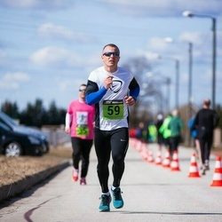Tartu Parkmetsa jooks - Andre Kaaver (59)