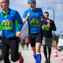Tartu Parkmetsa jooks - Hektor Uustalo (263)