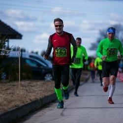 Tartu Parkmetsa jooks - Kait Kasumets (163)